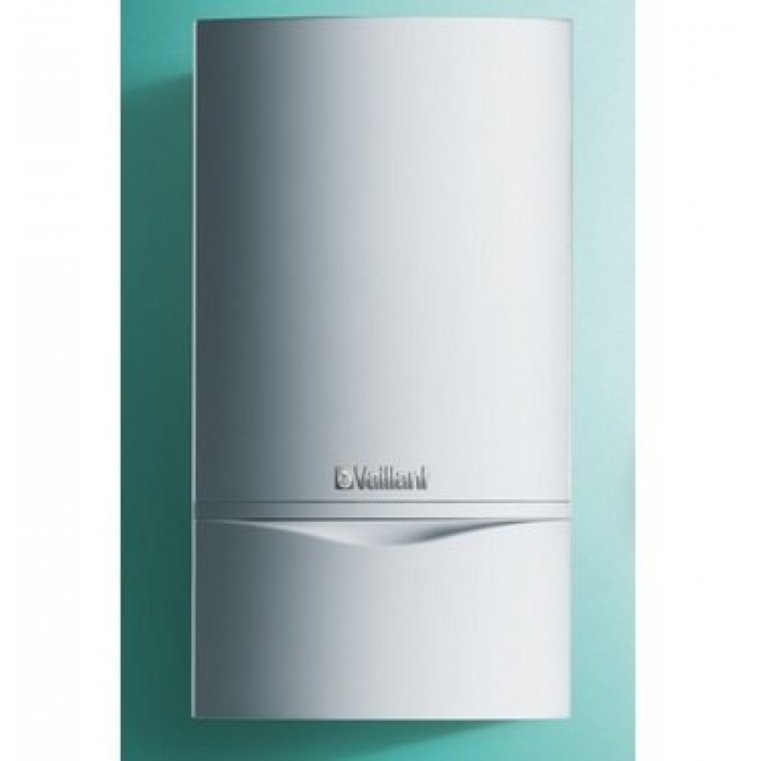 Газовый котел VAILLANT TURBOTEC PLUS VUW INT 242/3-5